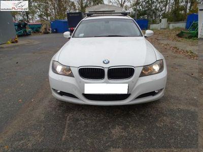 używany BMW 320 seria 3 2.0dm3 184KM 2010r. 146 961kmTouring Diesel, Automat, FV 23%, Gwarancja!!