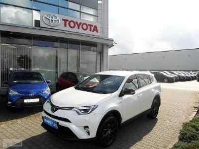 używany Toyota RAV4 IV Hybrid Premium 4x2