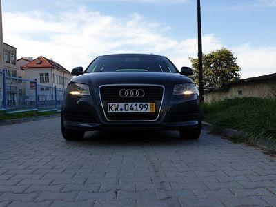 używany Audi A3 8P 1.9TDI POLIFT