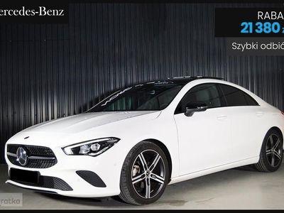 używany Mercedes CLA180 Klasa CLA 1.3(136KM)   Bezpieczny zakup bez wychodzenia z domu!!!