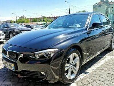 używany BMW 318 SERIA 3 d Bogata Opcja Bezwypadkowy Serwisowany