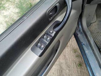 używany Chevrolet Tacuma