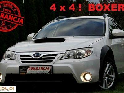 używany Subaru Impreza 2dm 150KM 2011r. 195 100km