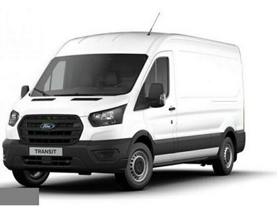używany Ford Transit 2dm 130KM 2020r. 10km