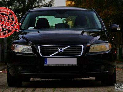 używany Volvo S80 2.4 Diesel - Automat NAVI - Gwarancja Raty Zamiana II (2006-)