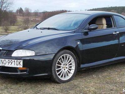 używany Alfa Romeo GT