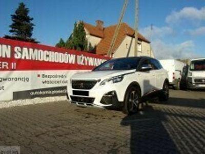używany Peugeot 3008 II GT LINE !!! AUTOMAT !!!