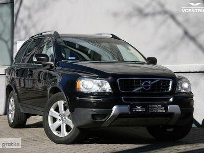 używany Volvo XC90 I D4 AWD