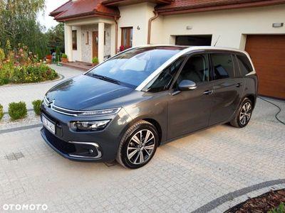 używany Citroën Grand C4 Picasso II