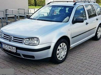 używany VW Golf 1.9dm 101KM 2004r. 344 000km