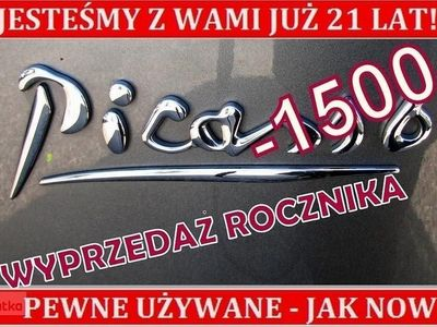 używany Citroën C3 Picasso Bardzo zadbany Promocja 50/50