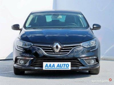używany Renault Mégane IV  Salon Polska, Serwis ASO, VAT 23%, Skóra, Navi, Klima,