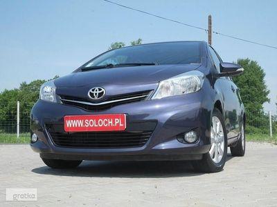 używany Toyota Yaris III 1.33 99KM 5Drzwi -FILM VIDEO -Zobacz