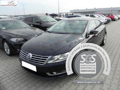 brugt VW CC 1.4dm 160KM 2014r. 104 850km