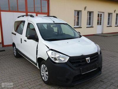 używany Dacia Dokker Niski Przebieg*Fak.Vat23%*Import DE, Śrem