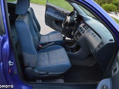 brugt Honda HR-V I
