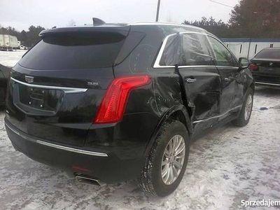 używany Cadillac XT5 3.6 310KM +48 782236023