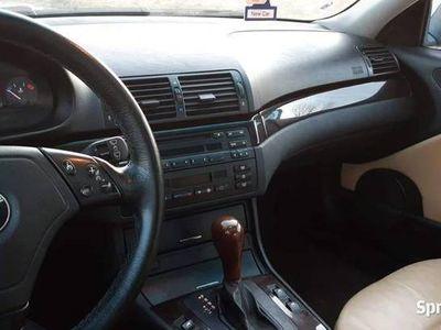 używany BMW 320 Ci LPG