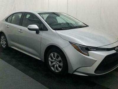używany Toyota Corolla 1.6dm 132KM 2021r. 194km