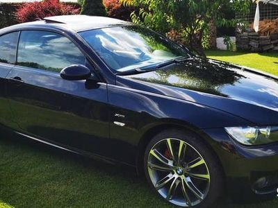 używany BMW 330 ix M -pacet coupé, automat 4x4