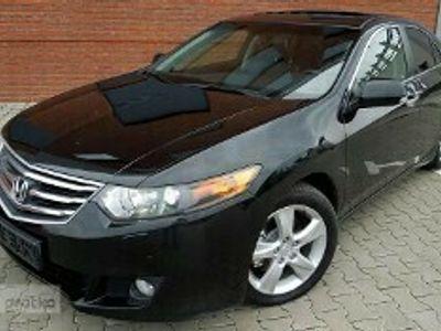 używany Honda Accord VIII 2.2 iDTEC Gwarancja Executive Skóry Xenony Limuzyna Pełen Serwis