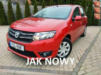używany Dacia Sandero 0.9 90Km Klima Tempomat Start/Stop Elektryka Jak Nowa II (2012-)