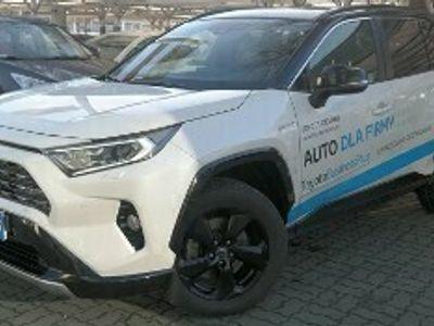 używany Toyota RAV4 IV 2.5 Hybrid Selection 4x2 + JBL + SKYVIEW fv23% / gwarancja fabryczna