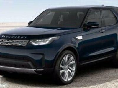 używany Land Rover Discovery 4 Najtaniej w EU