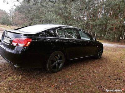 używany Lexus GS300 PRESTIGE
