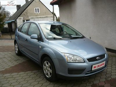 used Ford Focus II