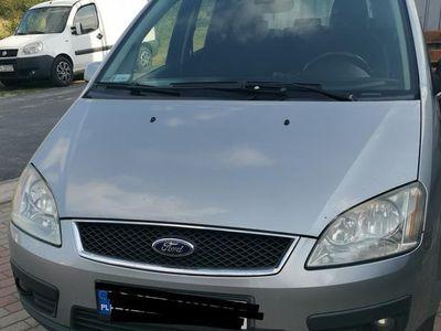 używany Ford C-MAX Ghia 2.0 benzyna