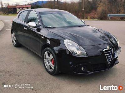 używany Alfa Romeo Giulietta 2.0 JTDM 170 KM, FUL OPCJA !!!
