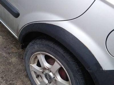 używany Hyundai Getz