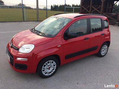 używany Fiat Panda 3 EASY 1,2 69KM BENZYNA