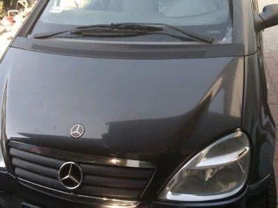 używany Mercedes A160 A 160