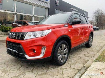 używany Suzuki Vitara Zakup bez wychodzenia z domu 1.4 2WD Premium 2019 Rabat 4500zł III (2015-)