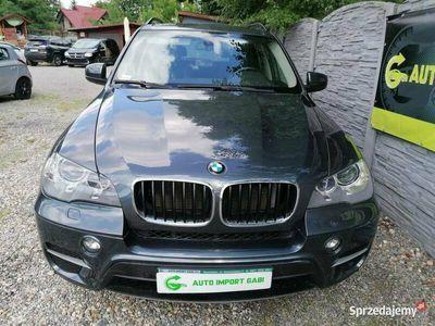 używany BMW X5 X DRIVE 306KM