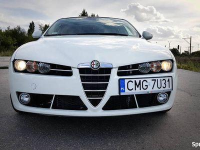 używany Alfa Romeo 159 2.4JTD 210KM 2008r
