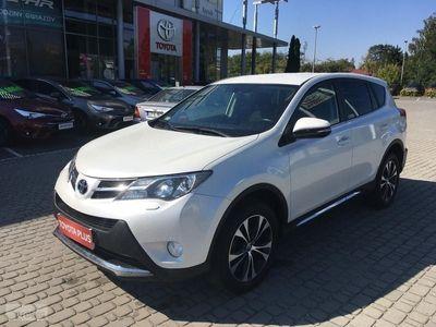 używany Toyota RAV4 IV 2.0 D-4D Premium + Executive