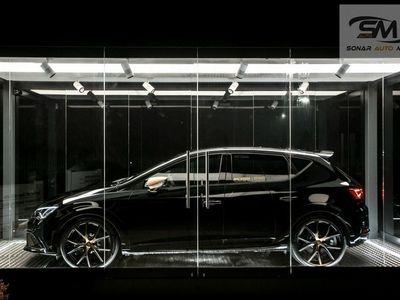 używany Seat Leon III Cupra R Limited Edition nr. 564 z 799