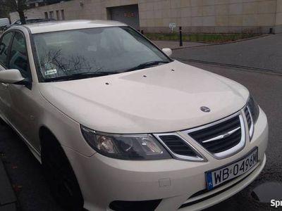 używany Saab 9-3 sedan 1.9 2007R. 150 KM