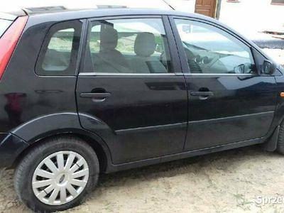 używany Ford Fiesta