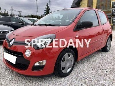 używany Renault Twingo 1.2dm 75KM 2012r. 100 000km