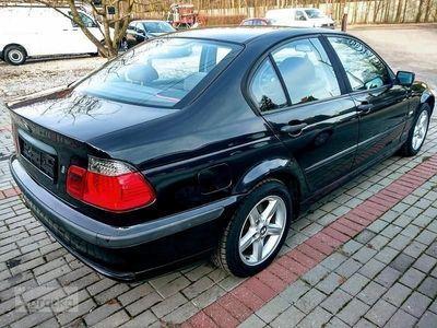 brugt BMW 318 SERIA 3 IV (E46)Angel eyes Climatronic Led