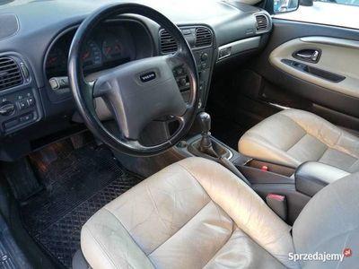 używany Volvo V40 2002 rok 1,8 benzyna