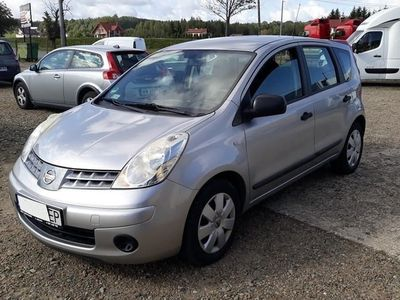 used Nissan Note E11