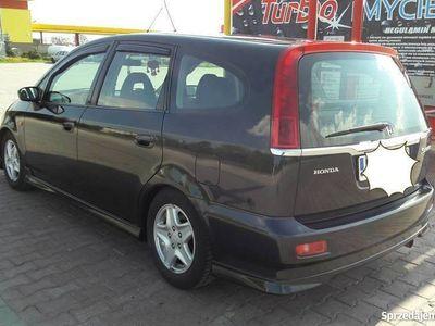 używany Honda Stream 2.0 benzyna 2002r