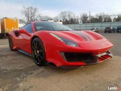 używany Ferrari 488 3.9 591KM