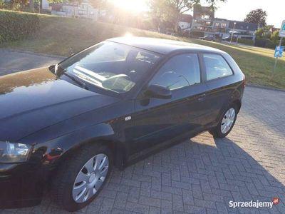 używany Audi A3 8p 1,9 tdi