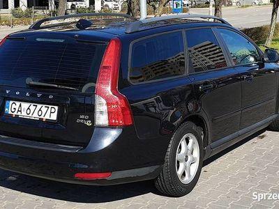 używany Volvo V50 2009r doinwestowany#DRIVe#navi#klima